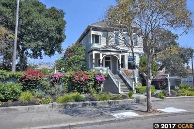 Alameda Multi Family Home For Sale: 1835 San Jose Ave