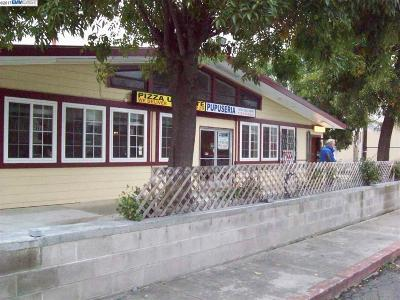 Hayward Commercial For Sale: 32681 Mission Blvd