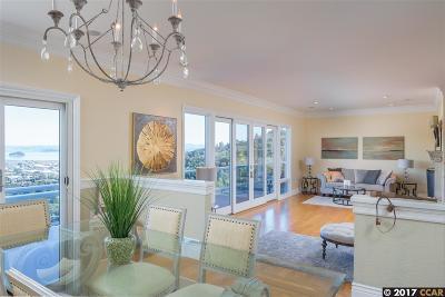 Marin County Single Family Home Pending Show For Backups: 212 Bret Harte Rd