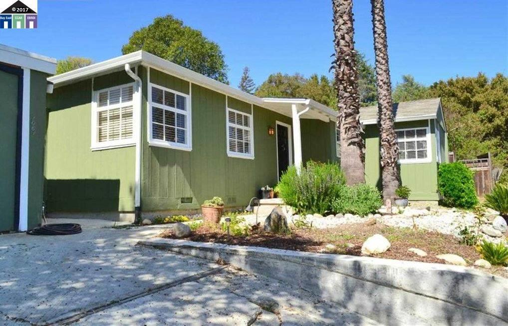 1061 Orchard Rd , Lafayette, CA | MLS# 40769519 | Lafayette homes
