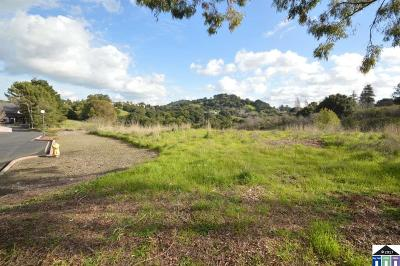 Pinole Residential Lots & Land For Sale: 2649-B Appian Way
