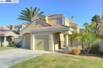 Discovery Bay Single Family Home For Sale: 2285 Firwood Ct
