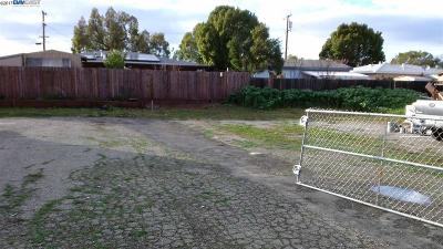Pittsburg Residential Lots & Land For Sale: 252 Diane Ave