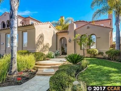 San Ramon Single Family Home For Sale: 3582 Rosincress Dr