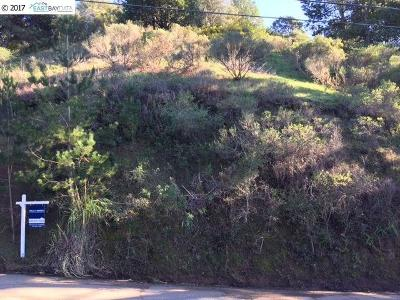 Oakland  Residential Lots & Land For Sale: Westover Drive