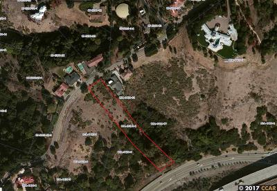 Castro Valley Residential Lots & Land For Sale: Jensen