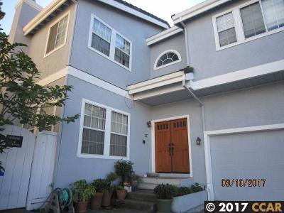 Pinole Single Family Home For Sale: 367 Hemleb Ct