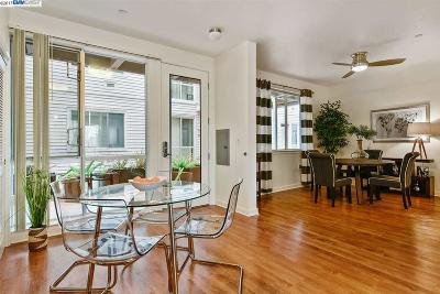 Oakland Condo/Townhouse For Sale: 340 29th Ave #208