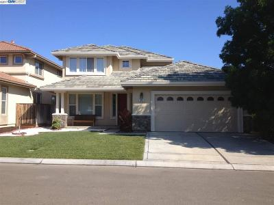 Discovery Bay Single Family Home Pending Show For Backups: 315 Oroville Ct
