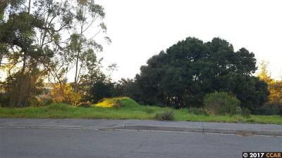 Pinole Residential Lots & Land For Sale: N Rancho Pl