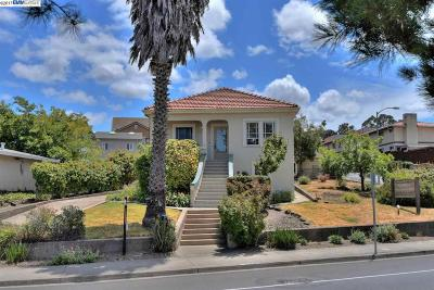 Pinole Single Family Home For Sale: 775 San Pablo Ave