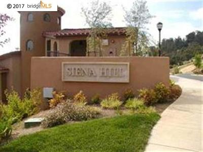 Oakland Residential Lots & Land For Sale: Siena