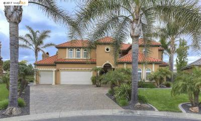Discovery Bay Single Family Home For Sale: 1300 Hampton Ct