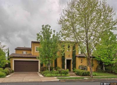 San Ramon Single Family Home For Sale: 7888 Kennard Ln