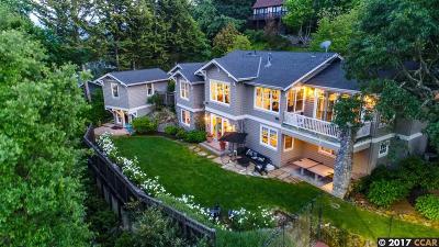 Lafayette Single Family Home For Sale: 3716 Crestmont Pl