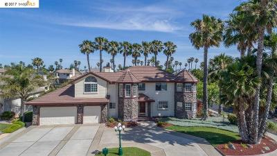 Discovery Bay Country Club Single Family Home For Sale: 5631 Troon Ct