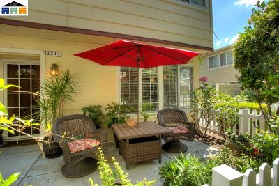 Tracy Condo/Townhouse For Sale: 2271 Summergate Drive