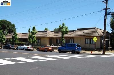 Concord Commercial Contingent: 1440 Washington Blvd