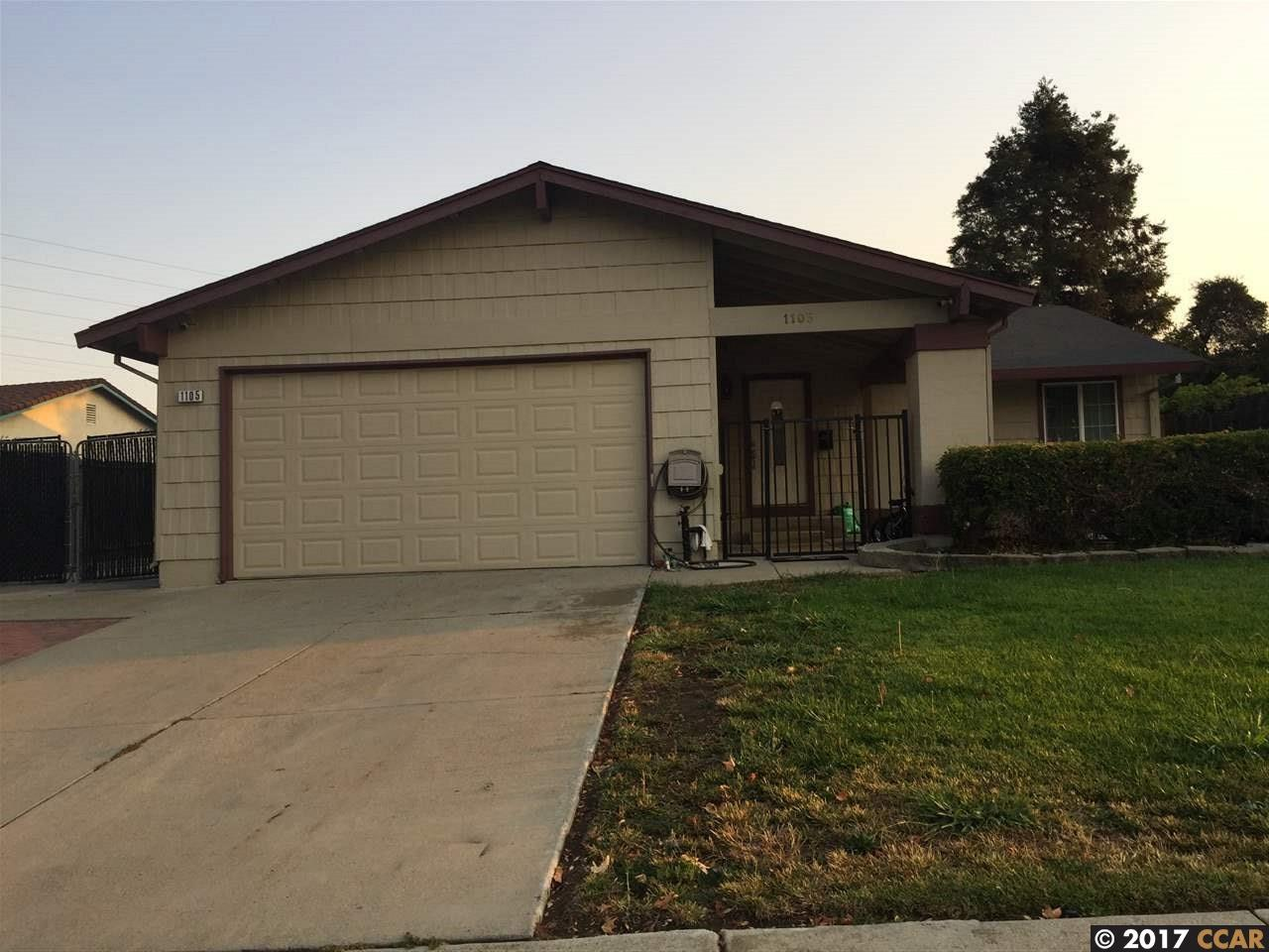 1105 Bond Ct, Antioch, CA | MLS# 40781849 | East Bay Home Source