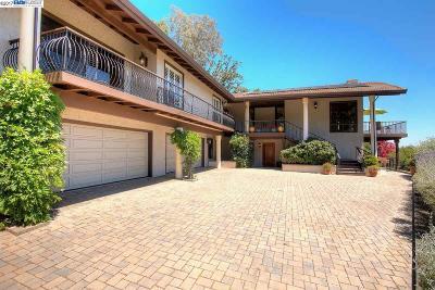Pleasanton Single Family Home Back On Market: 9220 Longview Dr