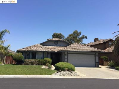 Discovery Bay Country Club Single Family Home For Sale: 5531 Lanai Ct