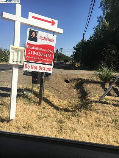 Tracy Single Family Home For Sale: 26123 S Corral Hollow Rd