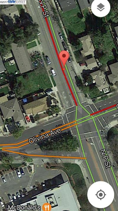 Livermore Residential Lots & Land For Sale: 319 N P Street