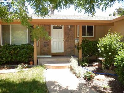 Pleasanton Single Family Home For Sale: 3949 Kern Ct