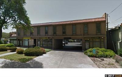 Concord Commercial For Sale: 3500 Clayton Rd