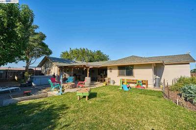 Tracy Single Family Home For Sale: 20199 Wicklund Road