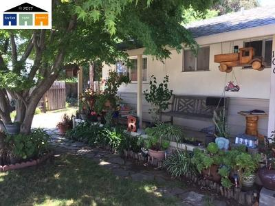 Union City Single Family Home For Sale: 106 Kathy Ct