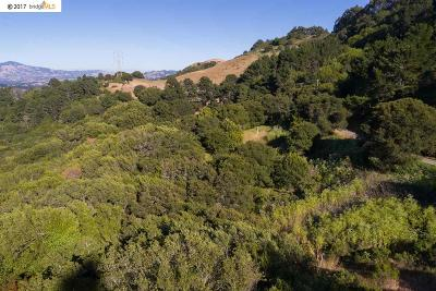 Orinda Residential Lots & Land For Sale: Tres Mesas