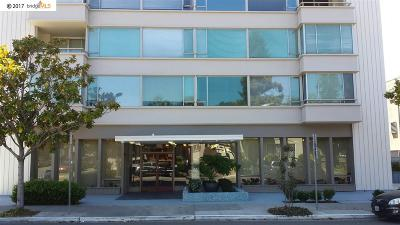 Berkeley Condo/Townhouse For Sale: 2550 Dana St #4C