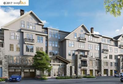 Lafayette Condo/Townhouse For Sale: 1000 Dewing Ave #218