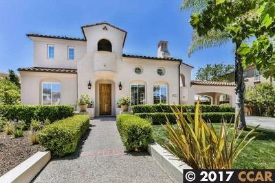San Ramon Single Family Home For Sale: 4127 Lilac Ridge Rd