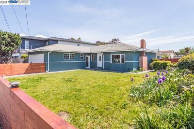 El Cerrito Single Family Home For Sale: 5216 School St