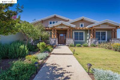 Byron Single Family Home For Sale: 3991 Camino Diablo