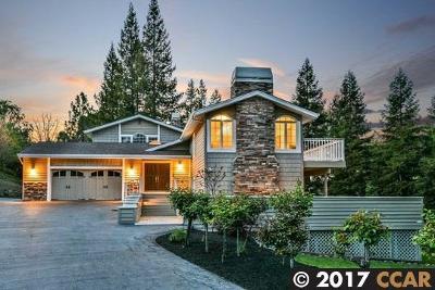 Lafayette Single Family Home For Sale: 3266 Elvia Street