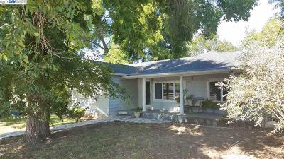 Pleasanton Single Family Home For Sale: 354 Virginia Way
