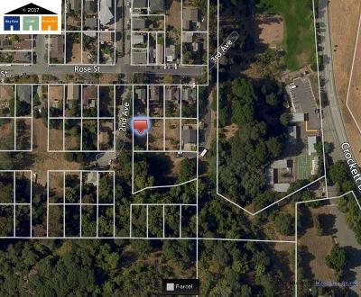 Crockett Residential Lots & Land For Sale: 1 Rose St.