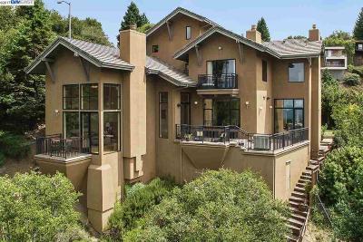 Berkeley Single Family Home For Sale: 1238 Drury Road