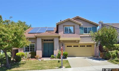 Richmond Single Family Home For Sale: 3506 Park Ridge
