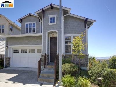 Richmond Single Family Home For Sale: 200 Seaview Dr