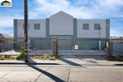 Oakland Commercial For Sale: 944 85th Avenue