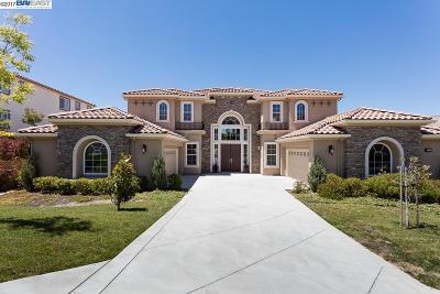 San Ramon Single Family Home For Sale: 3290 Ashbourne Cir