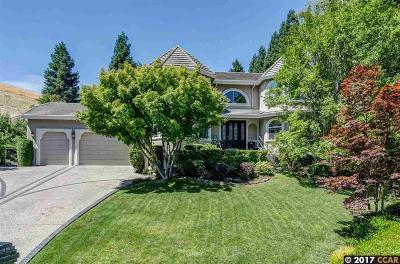 Danville Single Family Home For Sale: 65 Wild Oak Pl