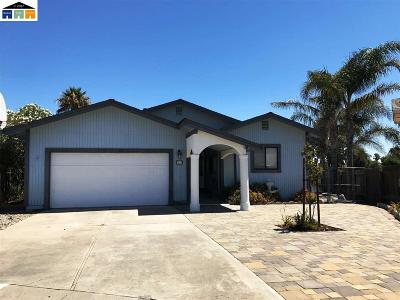 Discovery Bay CA Single Family Home For Sale: $549,900