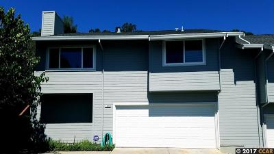 Pleasant Hill Condo/Townhouse Price Change: 1924 Strayhorn Rd