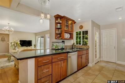 Lafayette Single Family Home New: 1177 Pleasant Hill Cir