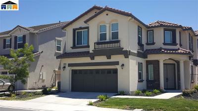 Dublin, Livermore, Pleasanton Single Family Home For Sale: 7521 Mindy Mae Ln